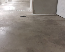 Etincelle Nettoyage - Vaulx-en-Velin - Aspiration des sous-sols