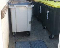 Etincelle Nettoyage - Vaulx-en-Velin - Lavage poubelles